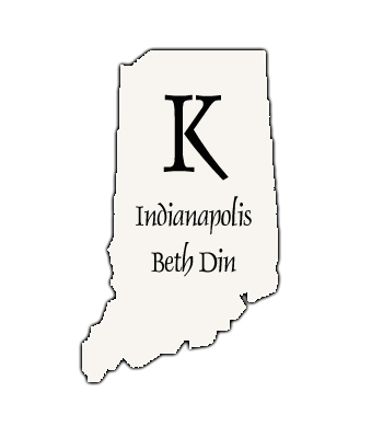 Beth Din Lubavitch of Indiana