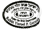 Rabbi Gornish