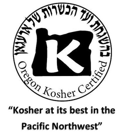 Oregon Kosher